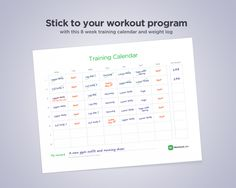 weight training pdf free download