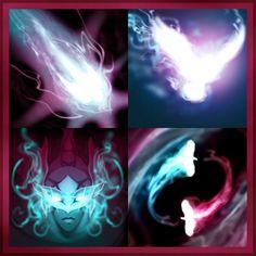 Steam Workshop :: Ability Icons of the Forsaken Scion
