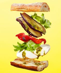Best Sandwiches By State - National Sandwich Day | Everyone loves sandwiches so much that every state across the USA has a signature version — and this graphic proves it. #refinery29 http://www.refinery29.com/2015/11/96916/national-sandwich-day-best-sandwiches-by-state