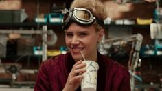 Kate McKinnon's Extensive Ghostbusters Outtakes Are All Must-See Genius -- http://www.themarysue.com/kate-mckinnon-ghostbusters-outtakes/
