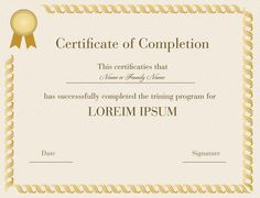 print or download certificate of completion all kids network