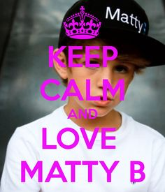 matty b - Google Search