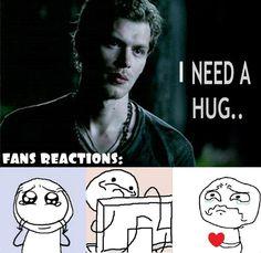 Let me hug you!!!!!!