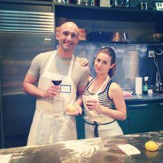 The Brooklyn Kitchen Pasta Making Class