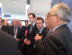 Uniti Habitat est présent à Cannes ce mardi 15 Mars au MIPIM, le plus grand marché international des professionnels de l'immobilier, qui réunit les acteurs les plus influents de tous les secteurs de l'immobilier. Aux cotés notamment du ministre de l'économie Emmanuel Macron.