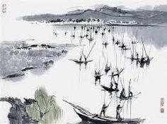 Image result for 吴冠中
