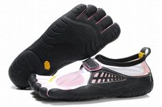 Vibram Five Fingers Kso White/Pink/Black Women's