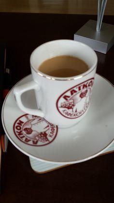 Kawa pomaga mi w tworzeniu tekstów :)