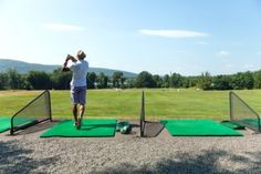 Driving range netting At Ace, we pride ourselves on offering the highest quality driving range netting available in the industry and your satisfaction with your netting solution is our top concern.  http://acedrivingrangenetting.com/