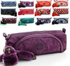 328cb1d6e3a Women's Nylon Monkey Clutch Bag Handbags Wallet Coin Purse Tote Card Pen Bag
