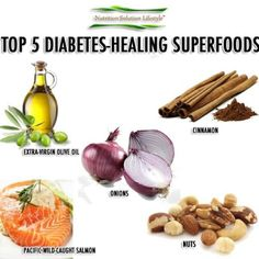 Diabetes healing superfood.. #extravirgin olive oil!