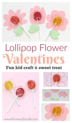 Adorable lollipop fl