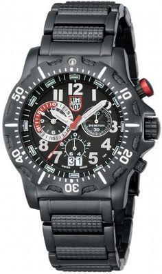 29644921376 RP - Authorized Luminox watch dealer - Mens Luminox DIVE CHRONO 8360