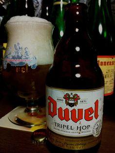 Duvel Tripel Hop2012