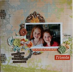 Feb sketch Daylight Savings Time, Marigold, Scrapbooking Layouts, Friendship, Sketches, Blog, Summer Time, Drawings, Scrapbook Layouts