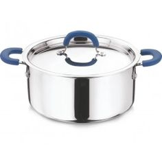 Vinod Cookware Casserole with Stainless Steel Lid TPSO- 18 DETAILS Make a yummy Curry or Dal. Simmer away a delicious soup or Boil some vegetables. Comes with a Lid. So cook away, and also serve in this Attractive Casserole ! Best Cooker, Rice Cooker, Healthy Cooking, Cooking Time, Cookware, Casserole, Household, Curry, Soup
