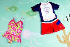 Pool Party: Kids' Swim Featuring Wippette & Rugged Bear