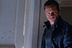 Jeremy Renner as Aaron Cross in The Bourne Legacy (2012)
