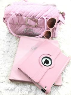 Ma Vie En Rose! I love Pink, and Hello Kitty!!!