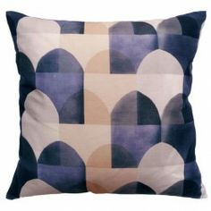 Imogen Heath cushion - Southwood