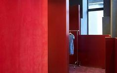 Acne Studios Clothing Store in Copenhagen