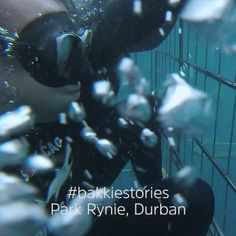 We're braving the warm waters of South Africa's KwaZulu-Natal province for a once in a lifetime experience, cage-diving with sharks! Few things compare to the adrenaline rush and exhilaration when our team come face-to-face with these uber-predators in their natural environment. This area is famed not only for its Blacktip, Dusky and Spinner sharks, but also the occasional Tiger shark too! #BakkieStories