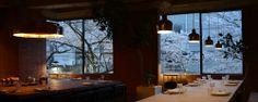 KILN restaurant Kyoto Japan