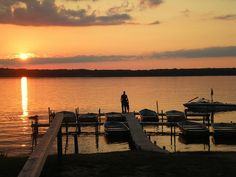 Naubinway, U.P. by Pure Michigan, via Flickr