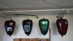 beyforart: private Kunstsammlung Garage Style