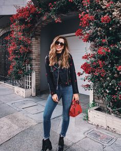 82c23a3fc9 How To Shop My Looks - The Life and Style of Nichole Ciotti Camelia Roma Bag