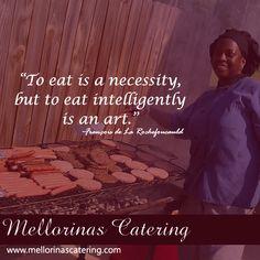 #Catering #LnMatthews NC