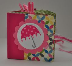 Snippets By Design: 3 x 3 Pocket Mini Album