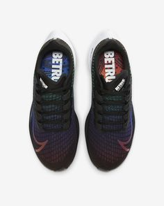 Nike Air Zoom Pegasus 37 BETRUE Women's Shoe. Nike.com Sneakers Fashion Outfits, Sneakers Mode, Nike Air Zoom Pegasus, Nike Shoes, Women Nike, Sneakers Fashion, Nike Tennis, Nike Shoe, Nike Free Shoes