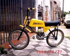 1981 Monark - BMXmuseum.com