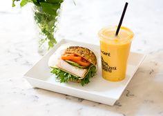 Sis. Deli + Cafe = Love : Alexa Dagmar