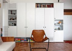 Apartamento arq. Marcelo Alvarenga - BH