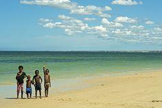 Madagascar, Tulear, Ifaty   via Flickr.