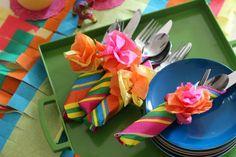 Cinco de Mayo Party Decorations and Ideas