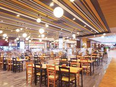Food Court, Food Design, Shopping Mall, Restaurant, Interior, Shopping Center, Indoor, Diner Restaurant, Shopping Malls