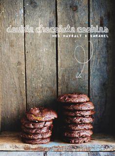 De bedste cookies ★