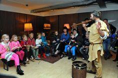 Open huis Archeologiehuis in Almere Buiten druk bezocht - Almere Nieuws