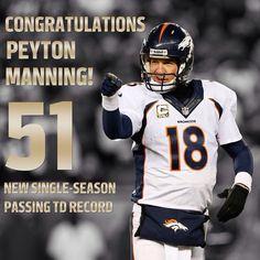 Historia que atestigüé con mis propios ojos. Peyton, eres el hombre.