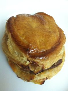 Porto's Bakery & Cafe - Downey, CA, United States. Cuban Meat Pie.