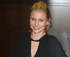 http://www.fitnesshealthbody.com/body-love-cameron-diazs-tips-for-aging-with-strength-grace/ May 26, 2014, 10:30 am  BODY LOVE: CAMERON DIAZ'S TIPS FOR AGING WITH STRENGTH + GRACE video at  http://www.fitnesshealthbody.com/video-weightlifting-fitness/