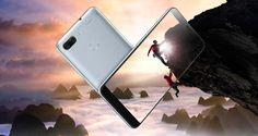 آسوس تكشف عن هاتف Asus Zenfone Max Plus M1