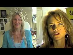The ColorScope Show with Special Guest Sunny Dawn Johnston http://pinterest.com/KimberlyBurnham/no-mistakes-how-you-can-change-adversity-into-abun/