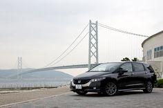 Honda Odessay