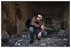Check out Branimir Bubica on ReverbNation
