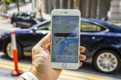 Uber's new chief legal officer tells staff: If you are surveilling people for competitive intelligence, stop it now