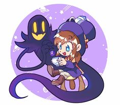 A Hat In Time, Cute Drawings, Sonic The Hedgehog, Video Games, Kawaii, Animation, Fan Art, Play, Hats